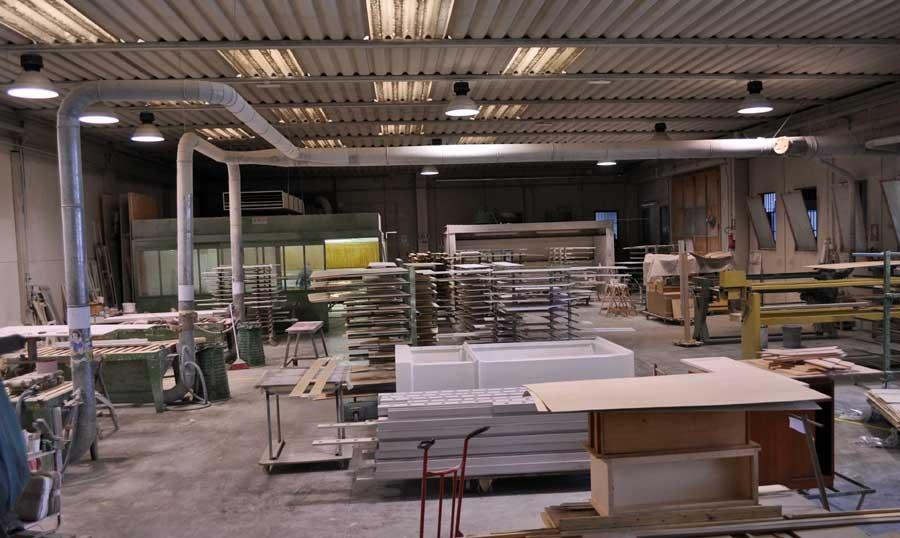Andrielli terni arredamento navale8 andrielli for Arredamento navale