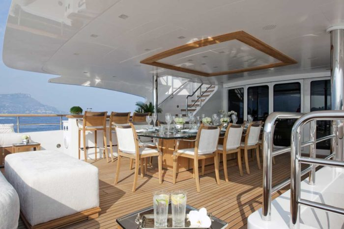 Yacht furniture archivi page 3 of 5 andrielli for Arredamento navale